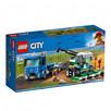 Zestaw Lego City Kombajn i transporter