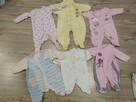 Paka ubranek dla niemowlaka od 0 do 3 miesiecy