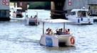 SUNNY Boat – Rejsy wycieczkowe po Motławie Gdańsk
