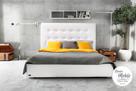 *Nowoczesne i klasyczne sypialnie*łóżko PARIS 160x200