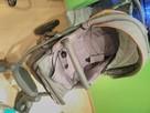Sprzedam wózek głęboko spacerowy - 2