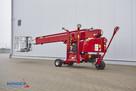 Podnośnik koszowy na kołach Denka Lift DL 22N - Windex