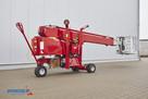 Podnośnik koszowy na kołach Denka Lift DL 22N - Windex - 4