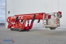 Podnośnik koszowy Teupen Leo 36 H - Windex - 3