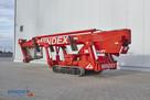 Podnośnik koszowy Teupen Leo 36 H - Windex - 6