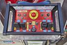 Podnośnik koszowy Teupen Leo 36 H - Windex - 5