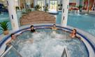 Dobroczynny relaks w oazie termalnych wód z masażami Patince - 6