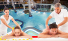 Dobroczynny relaks w oazie termalnych wód z masażami Patince - 2