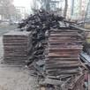 Drewno opałowe z rozbiórki nie lakierowane