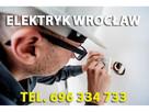 Pogotowie elektryczne 24 h, Elektryk Wrocław