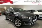 Audi Q5 2.0TDI   190KM   Webasto   Virtual   Alcantara   Kamera   Hak