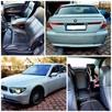 BMW E65 735 b+g dwa komplety opon FULL OPCJA