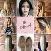 Peruki z włosów naturalnych, peruka naturalna - 2