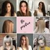 Peruki z włosów naturalnych, peruka naturalna - 9