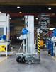 Podnośnik towarowy Alp-Lift LM S4 750 - Windex - 7
