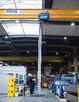Podnośnik towarowy Alp-Lift LM S4 750 - Windex - 10