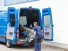 Podnośnik towarowy Alp-Lift LM S4 750 - Windex - 8