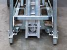 Podnośnik towarowy Alp-Lift LM S4 750 - Windex - 5