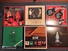 Sprzedam Album 5-CD Legenda Hard Rock-a ZZ-Top - 2