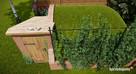 Piwnica ogrodowa na przetwory i wino - 2
