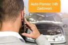 Pomoc Drogowa, auto pomoc, uruchamianie aut zmiana koła 24h - 13