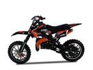 mini cross pitbike 701 kxd koła 10 cali 2t easy start - 2