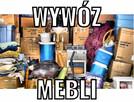 Wywóz Starych Mebli Gdańsk