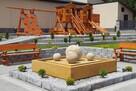 Nowoczesna fontanna z piaskowca + gratis !!! - 7