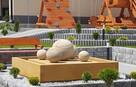 Nowoczesna fontanna z piaskowca + gratis !!! - 2