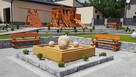 Nowoczesna fontanna z piaskowca + gratis !!! - 3