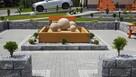 Nowoczesna fontanna z piaskowca + gratis !!! - 6