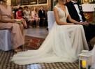 wyjątkowa suknia ślubna - 8