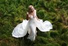 wyjątkowa suknia ślubna - 3