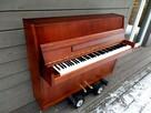 Pianino Nordiska 106cm RENNER 1980r