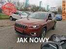 Jeep Cherokee 2.4 MultiAir 177 KM, Po Lifcie, Bluetooth, Kamera Cofania, Full LED,