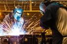 Spawaczy z Ukrainy szukają pracy w Polsce