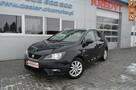 Seat Ibiza 1.6 TDI CR. Serwis w ASO. Klimatronik. Opłacony. Zamiana. 121 tys. km.