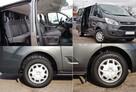 Ford Transit Brygadowy Custom MIXT 5os. KOMFORT+ Iwłaściciel - 7