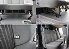 Ford Transit Brygadowy Custom MIXT 5os. KOMFORT+ Iwłaściciel - 4