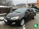 Opel Astra 1,4 benzyna 120 ps ładna opłacona