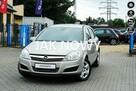 Opel Astra 1.6 115KM* Lifting* ALU* Komputer*ABS* Z Niemiec TOP STAN