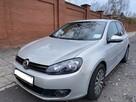 Sprzedam auto Volkswagen Golf VI