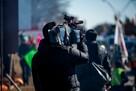Operator kamery do ekipy reporterskiej