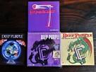 Sprzedam koncert Deep Purple na płycie Blu Ray  Płyta nowa - 3
