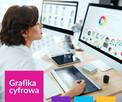 BEZPŁATNE szkolenie ONLINE - Grafika cyfrowa