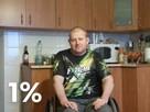 Pomoc dla niepełnosprawnego Grzegorza