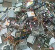 Zbieram drobny elektro-złom