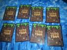 Zamienię karty z Vito Shop