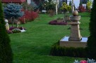 Fontanna z piaskowca- oryginalne piękno do ogrodu - 3