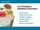 Najzdrowsze śniadanie Łódź